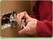 electrical repair Widnes