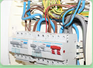 Widnes electrical contractors